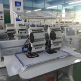 Amerika GLB/T-shirt/Tubulair/Schoenen/de Industriële HoofdMachine van het Borduurwerk van Tajima van Hoge snelheid 2