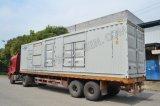 1250kVA Cummins schielt super leisen containerisierten Dieselgenerator an