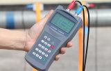 携帯用か手持ち型の超音波流れメートル(クランプで)