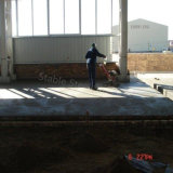 De Zuid-Afrika pre-Gebouwde Gebouwen van het Staal voor Commerciële en Industriële Toepassing