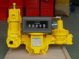 Instrument du pétrole Flowmeter/Measuring de gaz du flux Meter/Diesel de distributeur du flux Meter/Fuel de déplacement positif de LC