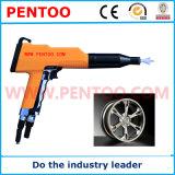 Armas de aerosol de polvo en línea de capa del polvo con ISO9001