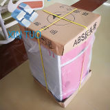 Meubilair van het Ziekenhuis van de Prijs van de fabriek het Directe Economische 3 Kasten van het Bed van het Ziekenhuis van het Metaal van Laden