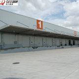 Het stationaire Op zwaar werk berekende Dok Leveler van de Vorkheftruck van de Garage met Uitstekende kwaliteit