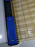 Технически-Сетка 358 - Анти- ячеистая сеть подъема/анти- ячеистая сеть вырезывания/система загородки ячеистой сети высокия уровня безопасности