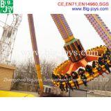L'amusement conduit le constructeur, le pendule d'oscillation d'amusement de 12 portées (pendulum02)