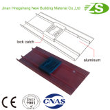 Декоративный материальный дешевый Baseboard пластмассы пены PVC
