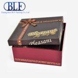 Papppapierschokoladen-verpackengeschenk-Kasten (BLF-GB015)