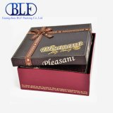 Картон бумага шоколад упаковка подарочная упаковка (BLF-GB015)