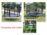 Jinhua Yongkang 8ft Goedkope Trampolines met Bijlage