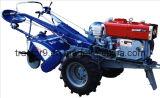 12 CV Tractor Tractor de ruedas, dos, la mano Tractor Tractor, China