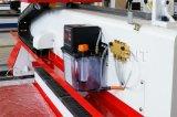 Corte de madera 1212 del elefante del ranurador azul del CNC que talla la máquina para el aluminio para el vector de funcionamiento de la venta 1200X1200m m