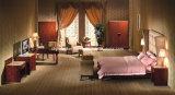 Insiemi Kingsize della mobilia della camera da letto dell'hotel/Presidente di lusso Bedroom Furniture Sets dell'hotel della stella/insiemi di camera da letto re Size dell'hotel