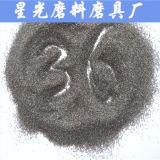 Granulosità F36 dell'allumina fusa Brown di fabbricazione