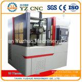 고품질 저가 수직 CNC 도는 기계
