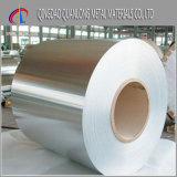 Az70 Aluminium en alliage de zinc en acier revêtu