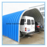 아치 Building 또는 Arch Roof Roll Forming Machine