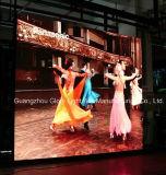 Publicidad a todo color del panel de exhibición de LED del alto brillo P3.33