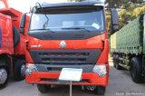 판매를 위한 Sinotruk HOWO A7 8X4 덤프 트럭