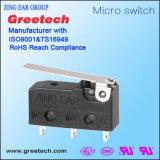 Commutateur micro antipoussière de série de l'oreille G91 de Zing mini