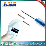 Em4305 Lf RFID Bio-Knell Tag for Animal Alignment and Identification