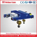 Alzamiento constructivo del alzamiento de cadena eléctrico de 1 a 5 toneladas