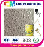 Rivestimento elastico - vernice della decorazione della parete di tessitura