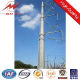 69кв филиппинской Аяэ 45 футов полюса электрической энергии по линии передачи