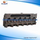 트럭은 Cummins 6CT 8.3를 위한 실린더 해드를 3973493 4bt \ 6bt 분해한다