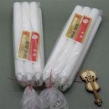 安い価格9-100gの白はモザンビークのためのうね状の蝋燭の良否を明りにすかして調べる