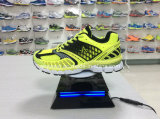 Sports Shoes를 위한 LED Magnetic Maglev Levitron Levitation Floating Rotating Holder