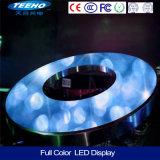 Schermo esterno di alta luminosità LED di P5 LED