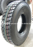 Neumático radial del carro del PUNTO TBR del ECE Smartway (ANNAITE 7.00R16LT 386)