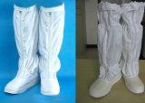 Antistatische Schuhe verwendet im Cleanroom