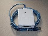 Monitor portable del sitio de trabajo ECG Holter de ECG (CONTEC8000)