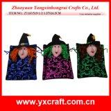 Halloweenの装飾(ZY16Y516-1-2)のHalloweenのギフト項目タイプ休日のおもちゃ