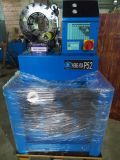 '' macchina di piegatura del tubo flessibile idraulico di potere del Finn del freno 2