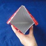 Bunter Aluminiumfolie-Plastikluftblasen-Beutel