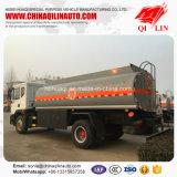 Doppelwellen-Benzin-Treibstoff-Transport-Öltanker-LKW