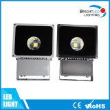 Illuminazione del proiettore di luce dell'inondazione di RoHS LED del CE di alto potere IP65