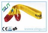 2018 Fabriqué en Chine 100% polyester 3t la ceinture de sécurité