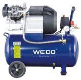 Compresor de aire del mecanismo impulsor directo 2HP/3HP/4HP (el tanque 40L/50L)