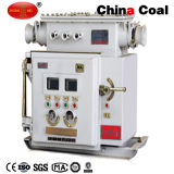 Mine Flameproof Double Loop Vacuum Electromagnetic Starter Switch for Sale