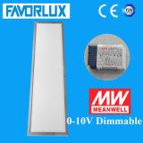 30120 свет панели 40W 0-10V Dimmable квадратный СИД с высоким качеством