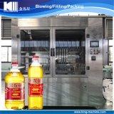 Planta do petróleo vegetal da alta qualidade/da máquina de engarrafamento do frasco pasta do atolamento