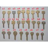 Key Lock Key Llave Maestra