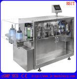 Máquina de rellenar de la ampolla plástica con estándares del GMP de la reunión