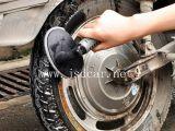 Het Hulpmiddel van de Schoonmakende Borstel van de Auto van de Borstel van het Wrijvingswiel van de Band van de auto (Jsd-Q0025)