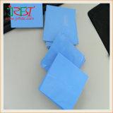 En silicone souple de conduction thermique tampon thermique