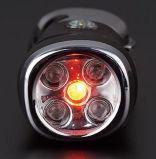 5 Ferramenta de emergência carro lanterna LED com 8 ferramentas e disjuntor da Janela